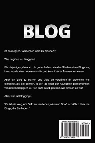 Blog-Die-ultimativen-Geheimnisse-von-erfolgreichem-Blog-erfolgreiche-Blogs-erklrt-Schritt-fr-Schritt-und-wie-knnen-Sie-in-groe-Gewinne-verwandeln-Digital-Marketing-Volume-3-German-Edition