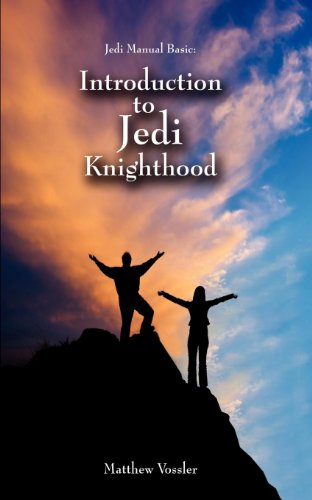 Jedi Manual Basic - Introduction to Jedi Knighthood