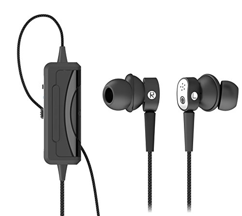 Spracht Konf-X Buds Noise Cancelling In-Ear Conference Ca...