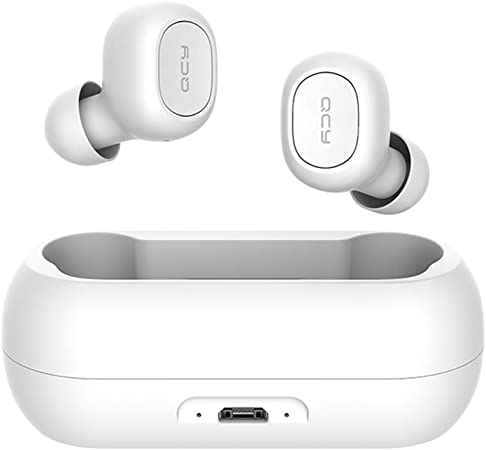 Kopfhörer Kabellos Qcy T1c Bluetooth 5 0 Kopfhörer Elektronik