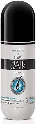Livon Hair Gain Tonic, 150ml