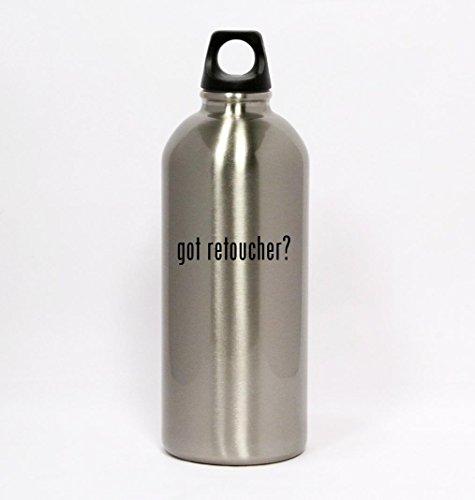 got-retoucher-silver-water-bottle-small-mouth-20oz