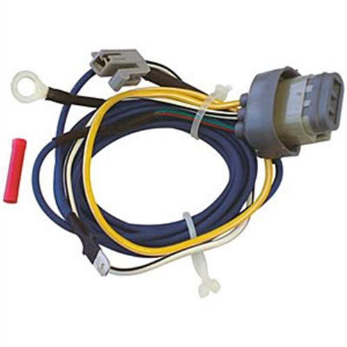 - Powermaster 125 Wiring Harness Adapter