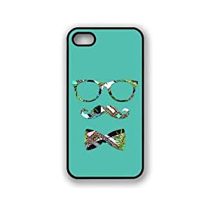 Aiwaiwa Tropical Hipster Series iPhone 5 & 5S Case - Fits iPhone 5 & 5S