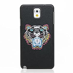 Giant Tiger Pattern Hard Case for Samsung Galaxy Note 3 N9000