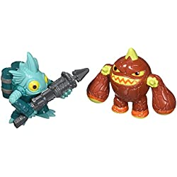 Decopac Skylanders Eruptor and Gill Grunt DecoSet Decoration Cake Topper