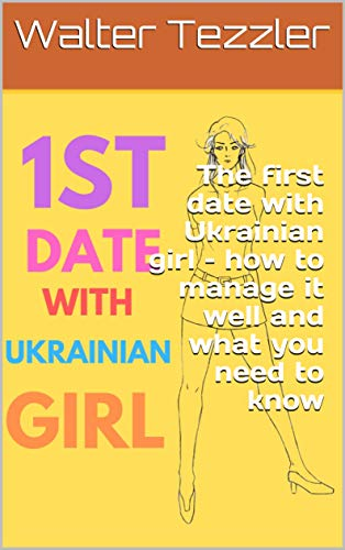 You know you are dating a ukrainian woman when