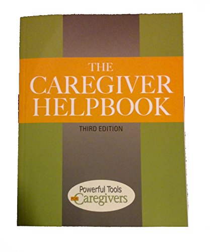 The Caregiver Helpbook