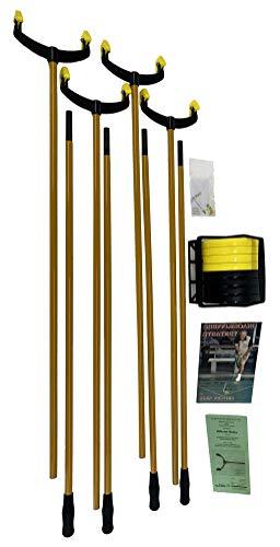 Allen R. Shuffleboard Premium Shuffleboard Set ()