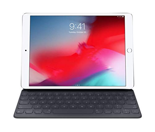 Apple Smart Keyboard for 10.5-inch iPad Pro - US English by Apple (Image #1)