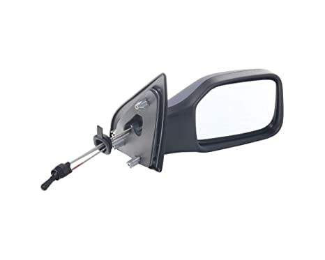 Para Peugeot 106 S2 96 – 04 Espejo retrovisor derecho convexo MAN. – .