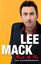 Lee Mack Comedy Memoir