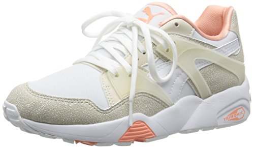 5 Donna Bianco 5 Uk Sneaker Puma 4 37 Filtered Eu bianco Blaze xwwI06F