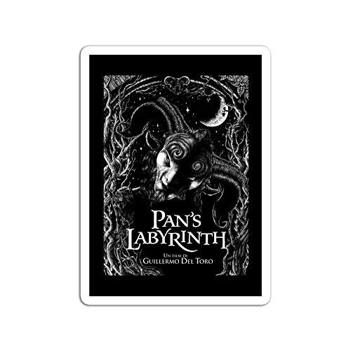 KoutYukshop Sticker Television Show Pan's Labyrinth Tv Shows Series (3