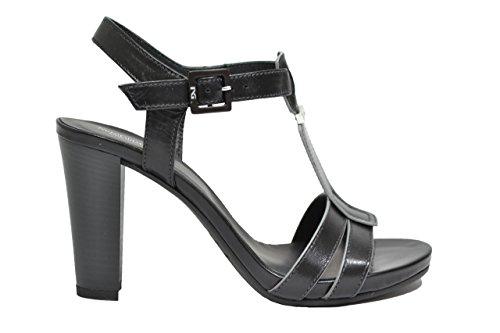 Nero Giardini Sandali scarpe donna nero 5535 P615535D