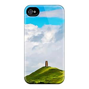 Cute CaroleSignorile St Michaels Tower Somerset Engl Cases Covers For Iphone 6