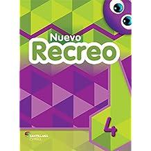 Nuevo Recreo - Volume 4
