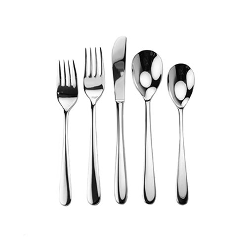 Splendide 917321 Dublin 45 Piece Flatware Set