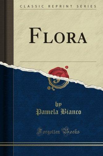 Download Flora (Classic Reprint) PDF