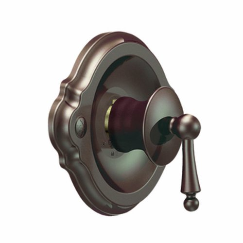 Moen TS310ORB Waterhill Posi-Temp Tub/Shower Valve Only Faucet, Oil Rubbed Bronze