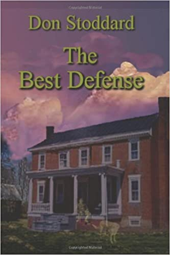 Book The Best Defense