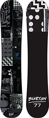 Burton Amplifier Wide Snowboard Sz 159cm (W)