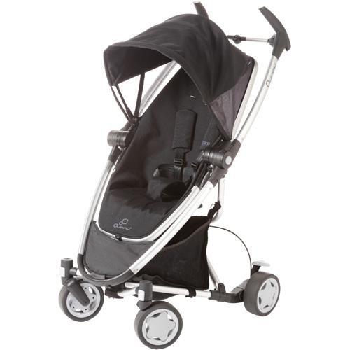 Quinny Single Stroller - 2