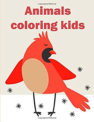 Top 10 Free Printable Farm Animals Coloring Pages Online | 400x310