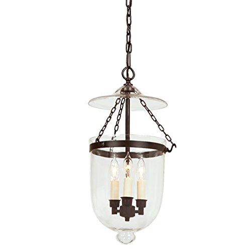 Bell Lantern Pendant Lighting in US - 3