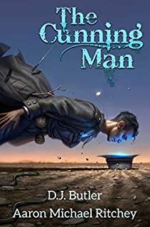 Book Cover: The Cunning Man