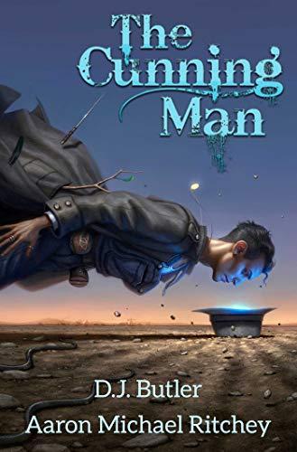 - The Cunning Man