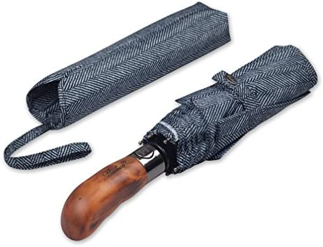Balios Prestige Folding Umbrella Handmade product image