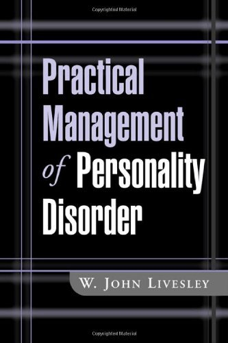Download Practical Management of Personality Disorder Pdf