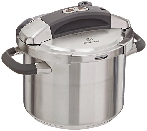 Calphalon Stainless Steel Pressure Cooker, (Calphalon Chili Pot)