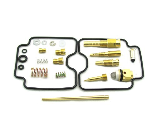 (Freedom County ATV FC03221 Carburetor Rebuild Kit for Suzuki LTZ400)