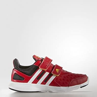 Hyperfast Manchester Adidas Fc 34 Shoes Red Chaussure United QrdxBWCoe