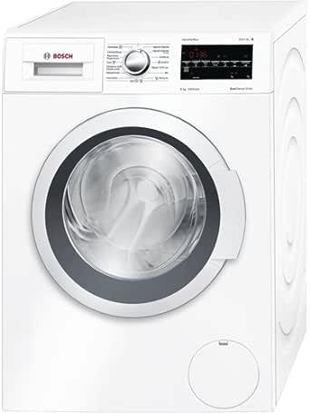 Bosch WAT28468ES Independiente Carga frontal 8kg 1400RPM A+++-30 ...