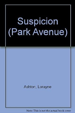 book cover of Suspicion