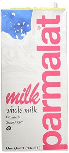10 best milk uht