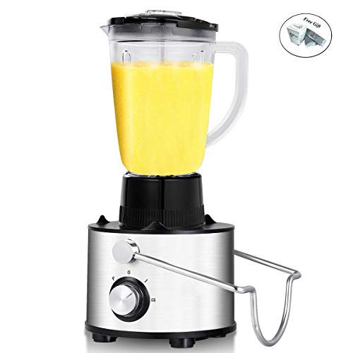 5 in 1 Multifunction Juice Extractor Juicer Blender Only by eight24hours + SPECIAL GIFT