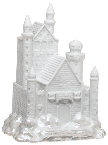 Weddingstar Fairy Tale Dreams Castle Cake Topper