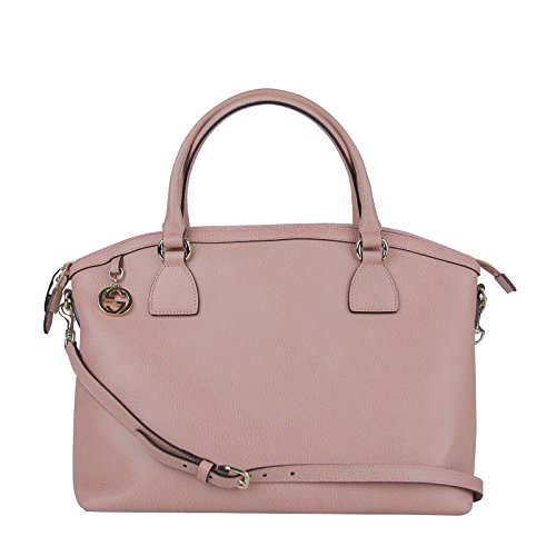 Pink Gucci Handbags - 7