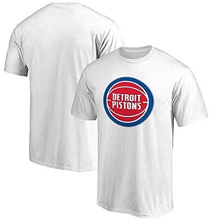 Générique Camiseta de Manga Corta de la NBA para Estudiantes y ...