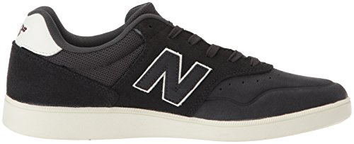 Balance NM288 Weiß Phantom Schuhe New Meersalz Schwarz p4CwcAxq1d