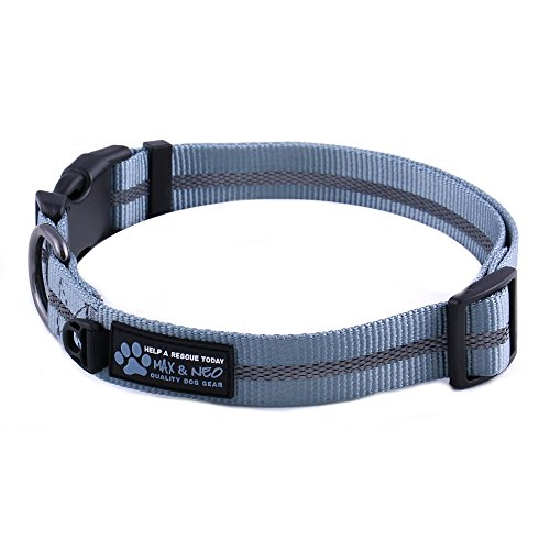 max-and-neotm-earth-nylon-buckle-reflective-dog-collar-we-donate-a-collar-to-a-dog-rescue-for-every-