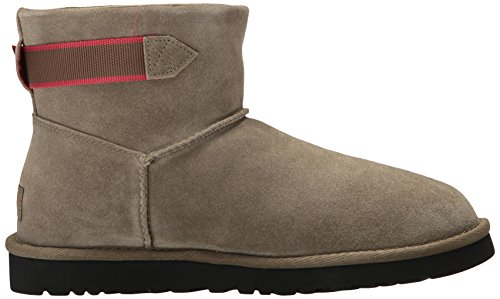 Pictures of UGG Men's Classic Mini Strap Winter Boot 7 M US 3