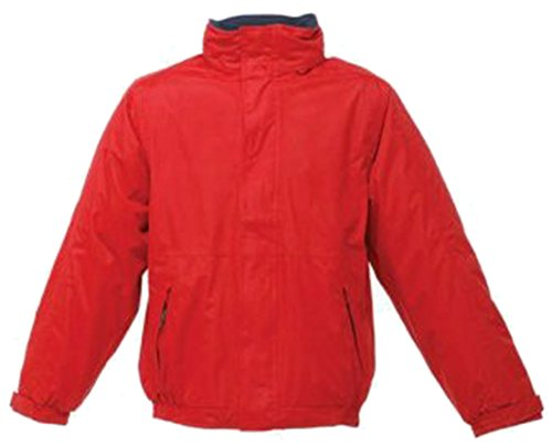 Waterproof Dover Regatta Jacket Red Classic Men's Insulated aTTqA5tw
