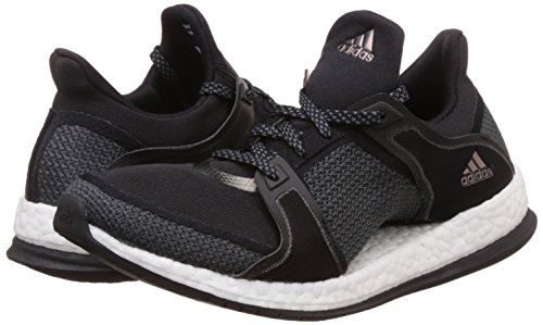 Adidas Blanc De noir Essentiel Footwear Chaussures Pure Noir Onyx Boost X Femme Sport Tr rSZr7qgX
