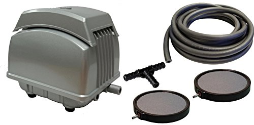 100 gallon pond compare prices at nextag for 100 gallon pond pump