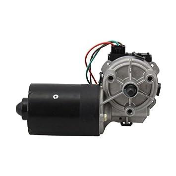 MS Auto Piezas 1733243 nuevo MAGNETI MARELLI Motor de limpiaparabrisas (: Amazon.es: Coche y moto
